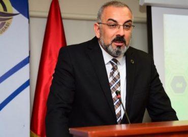 OTSO Meclis Başkanı Erol Hatırlı Dünya Gazetesine konuştu